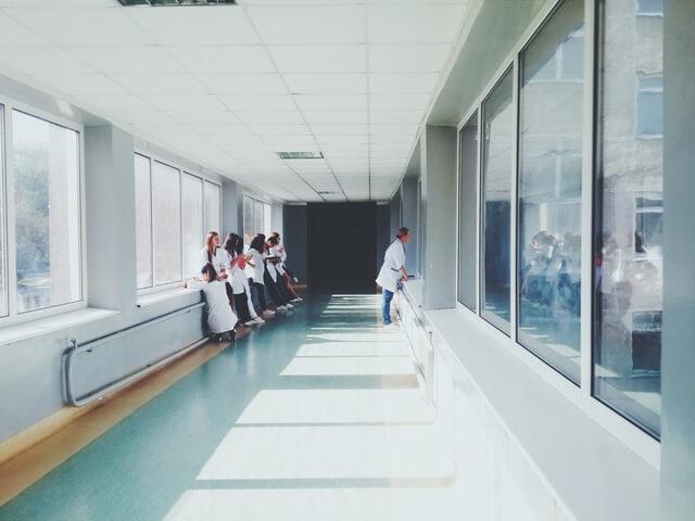 asbestsanering in de zorg