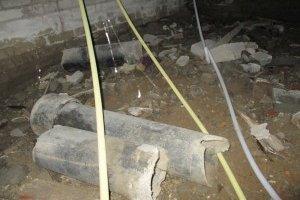 Inspectus asbest buizen