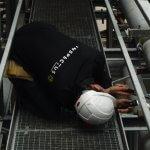 Asbest in bedrijven Inspectus