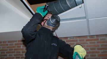 Asbest onderzoek Veenendaal