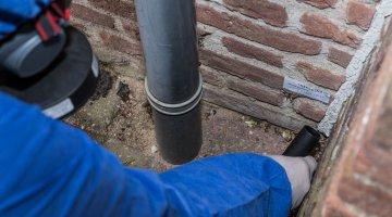 Asbestinventarisatierapport