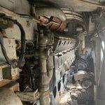 Asbestinvetarisatie locomotief